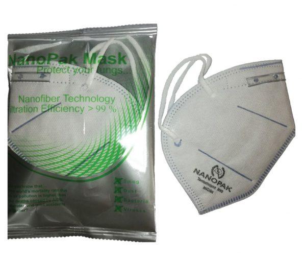 ماسک تنفسی N99