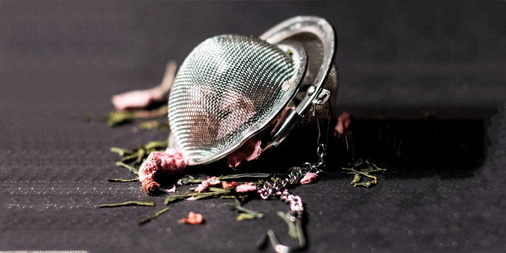 دمنوش چای هفت گیاه