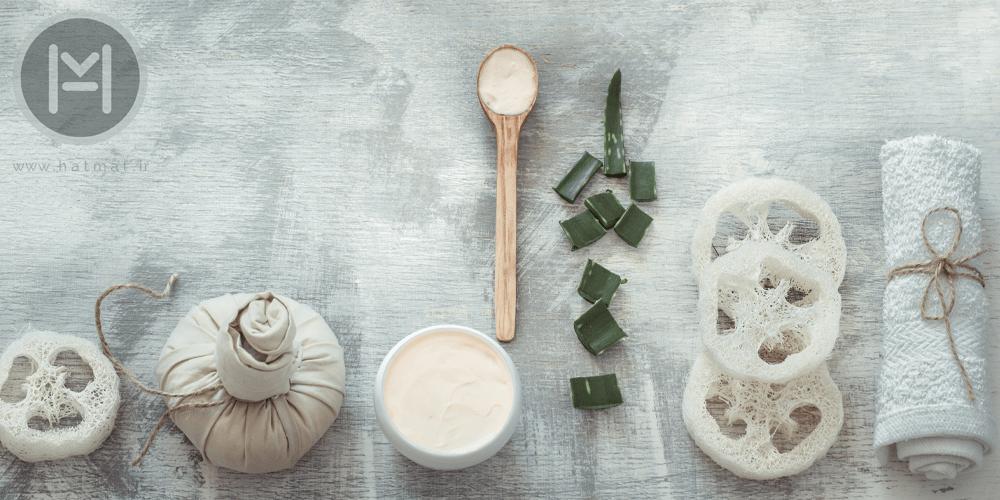 شامپو درمانی ضد قارچ