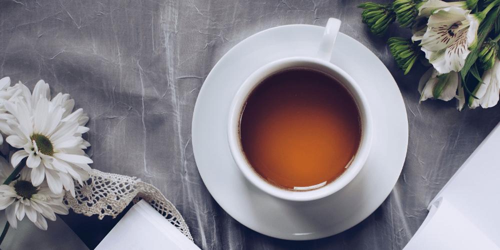 فواید چای