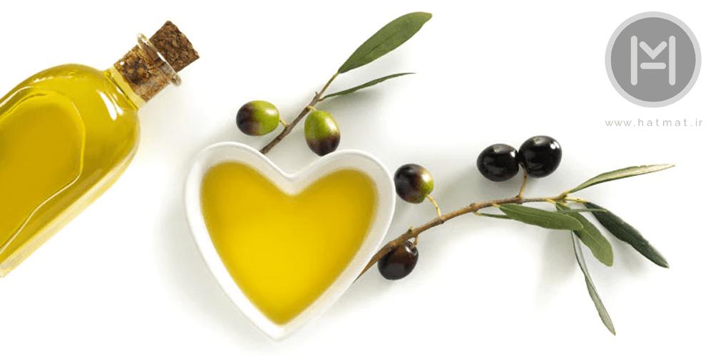 نقش روغن زیتون در سلامت بدن