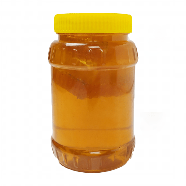 عسل جنگلی