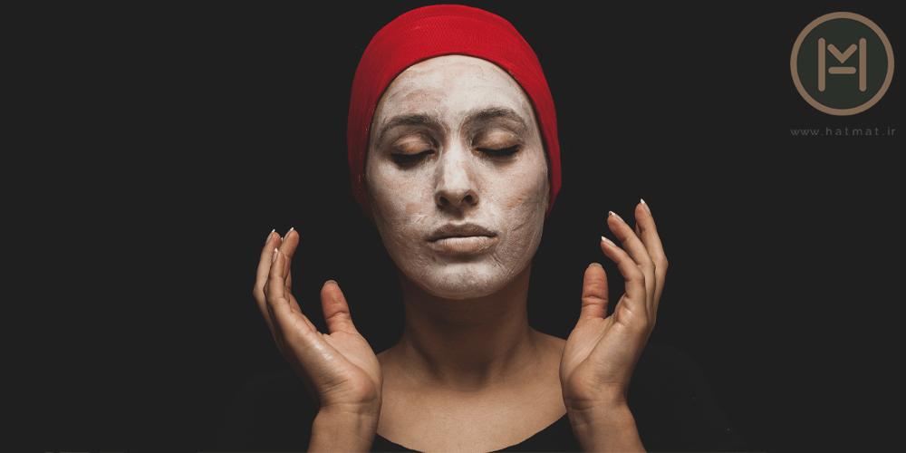 پوست معمولی
