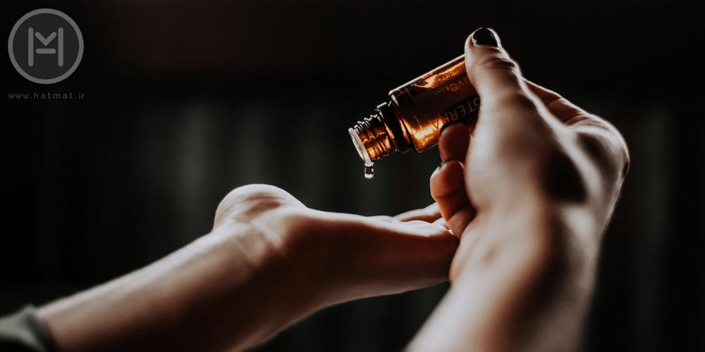 نقش روغن زیتون در درخشش پوست