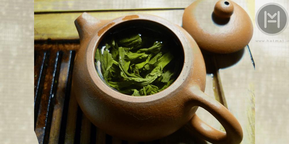 چای سبز و محافظت از سرطان